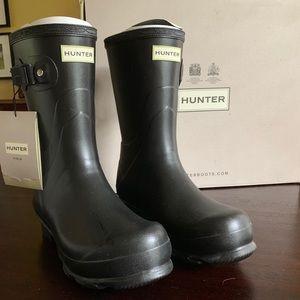 Hunter Norris Field Boot Short